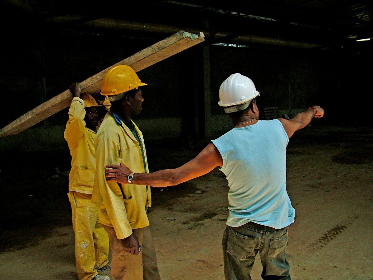 Jakie usługi oferuje nam firma budowlana?
