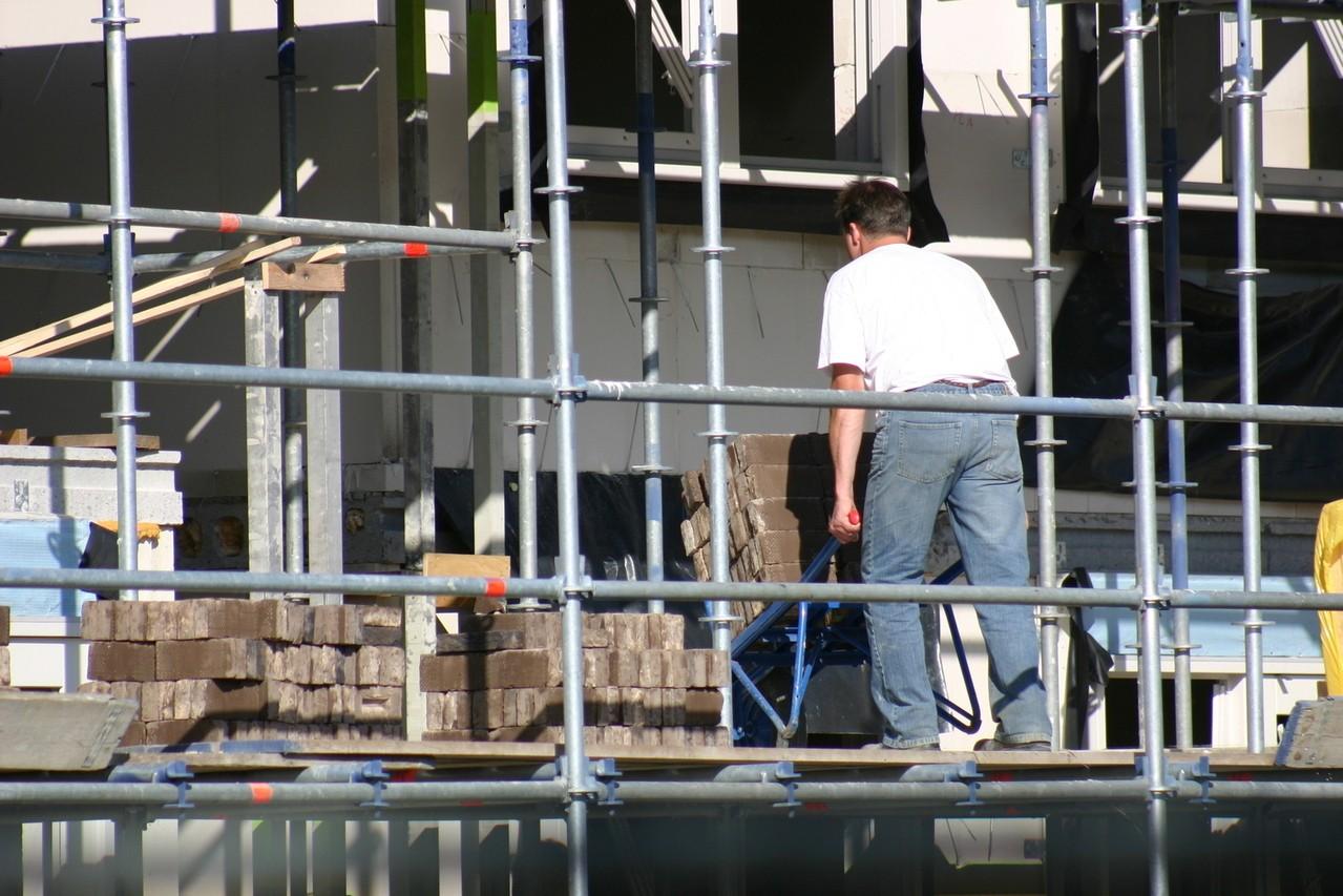 Naszą budową musi zająć się odpowiednia firma budowlana