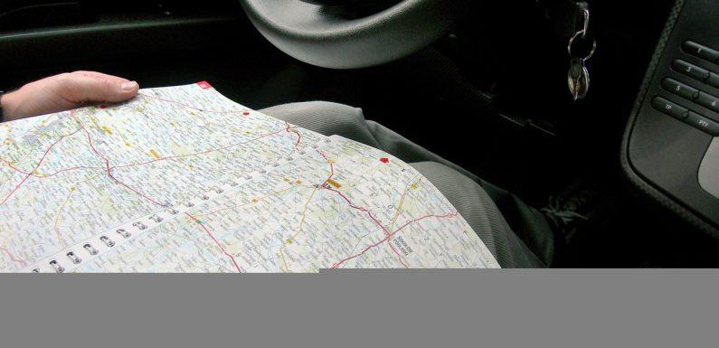 Czy nawigacja w samochodzie naprawdę jest niezbędna?