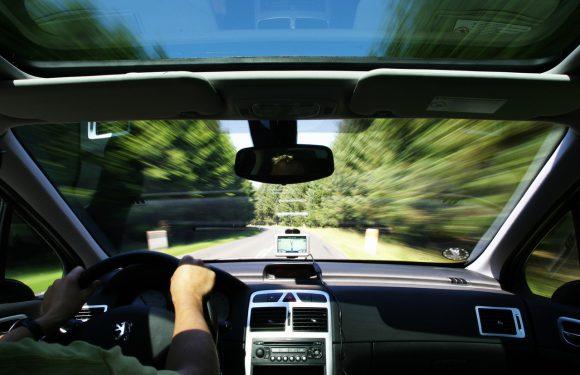 GPS, czyli sojusznik każdego kierowcy