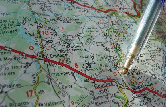Piesze, samochodowe, rowerowe – rożne typy nawigacji