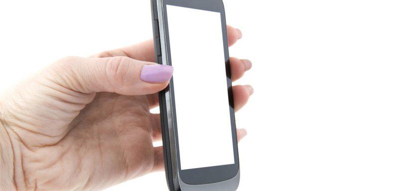 Pozycja nawigacji w erze smartfonów