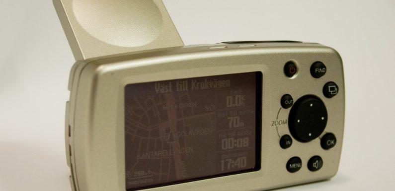 Urządzenia GPS a kwestie bezpieczeństwa